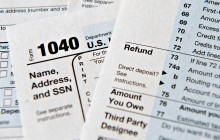 Defendants File $900,000 in Fraudulent Tax Returns; Receive $601,000 from IRS (News Video)