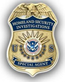 ICE Agent Sentenced for Taking Bribes from Korean Businessman Allegedly Involved in Human Trafficking