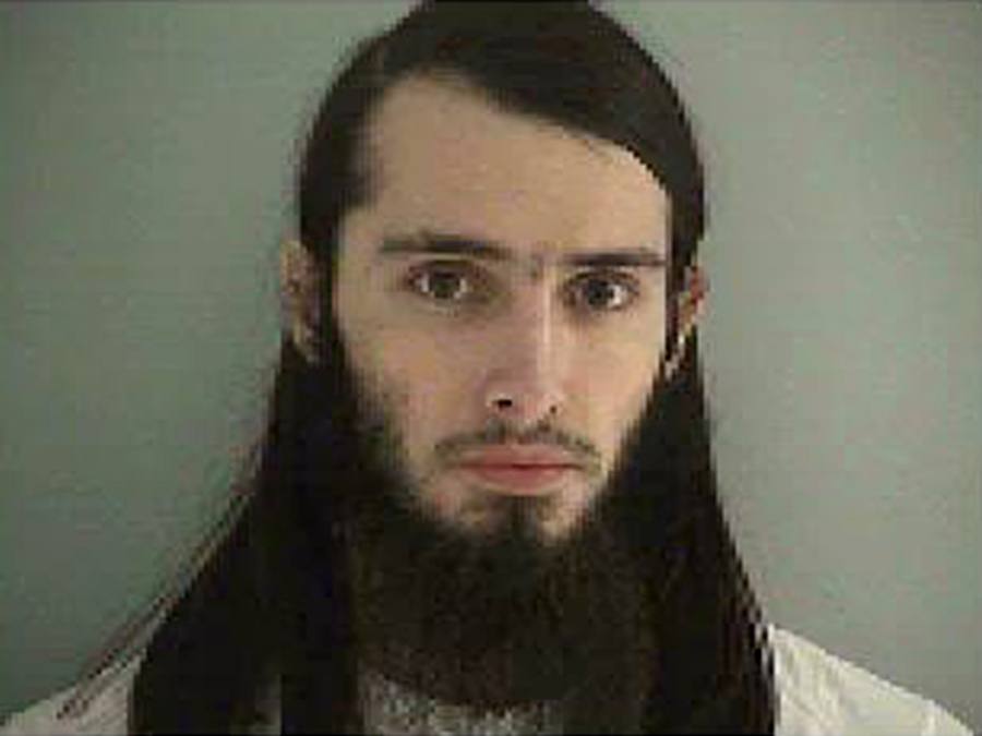 Man Who Planned Attack During State of Union in D.C. Plead Guilty to Terrorism Charges