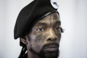 Feds: Two Black Panthers Plotted to Set Off Explosives During Ferguson Protests