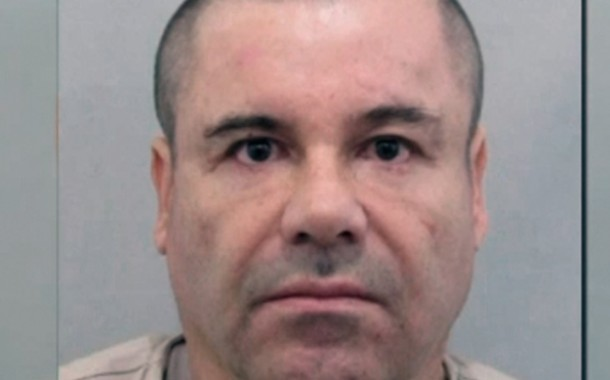 Mexican soldiers arrest one of the apparent successors to 'El Chapo' Guzman