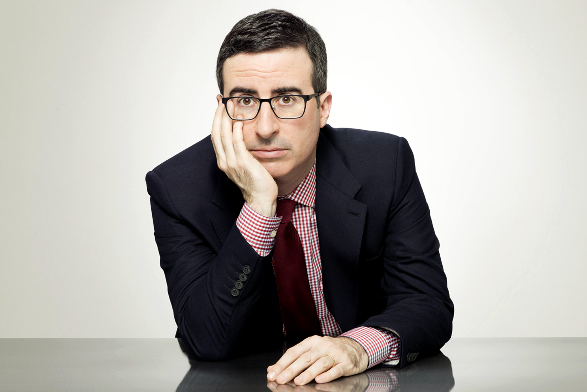 HBO's John Oliver:  Obamacare and the Republicans