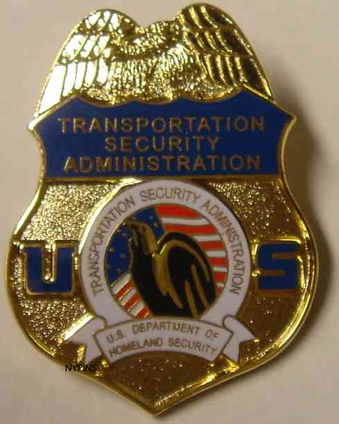 former tsa officer indicted for allowing marijuna laden baggage to pass through lax screening - Transportation Security Officer