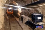"""Mexicans Keep Digging Under San Diego – Eight Tunnels, So Far & The """"Heir"""" to Chapo"""