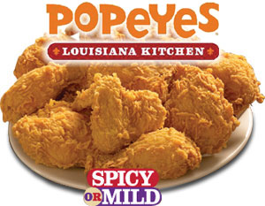 Popeye's Former CFO Admits to Fraud and Embezzling from Bankruptcy Estate