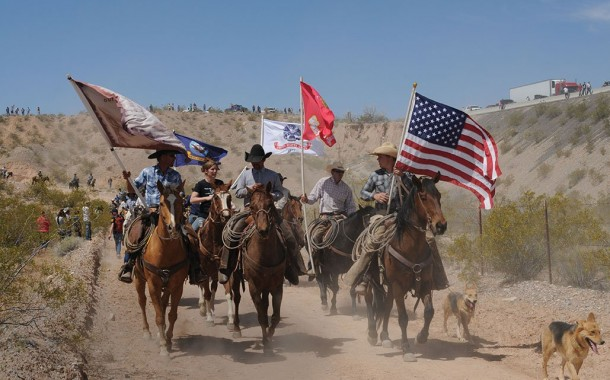 Cliven Bundy goes on trial for leading 2014 armed Nevada standoff