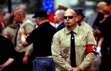 Florida National Guard neo-Nazi Sent to Prison for Storing Explosives