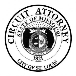Circuit Attorney St. Louis Missouri