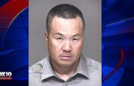 Salt River Police officer arrested for sexual abuse, kidnapping