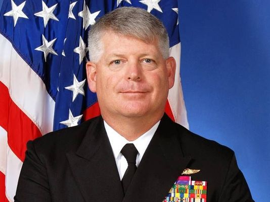 Navy Rear Admiral Sentenced to Prison for Lying During a Bribery Investigation