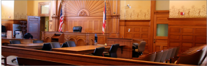 federal courtroom connecticutt
