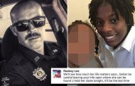 Kansas Cop Fired for Posting Comment on a Dallas Woman's Facebook Page Threatening Her 5-Year-old Daughter