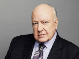 CNN:  The uncouth Roger Ailes