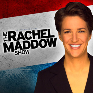 Rachel Maddow Show:  NATO's Article 5: Attack on One is an Attack on All