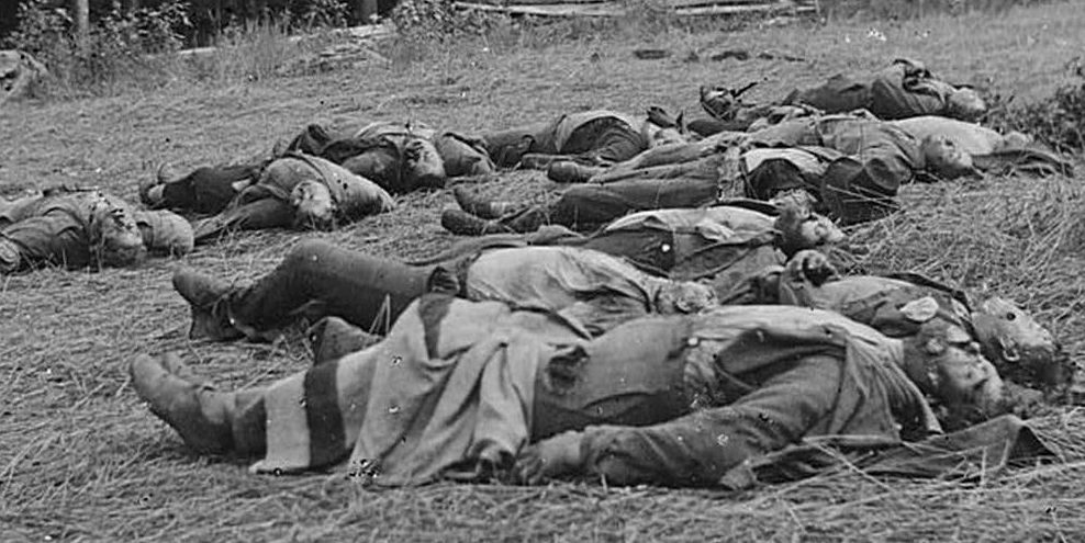PBS Documentary:  Death and the American Civil War