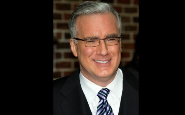 GQ's Keith Olbermann: Which of Trump's Cronies Will Flip on Him First?