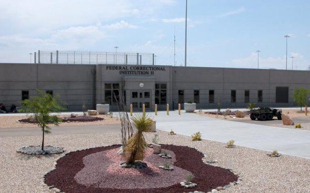 Prison Guard Arrested for Sexually Abusing Female Inmates