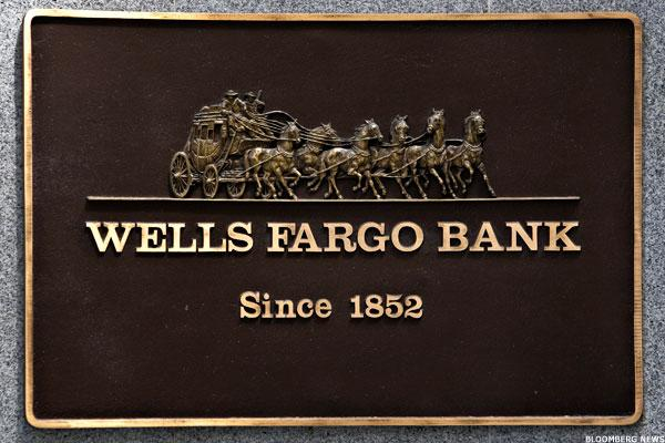 Feds:  Wells Fargo Pays $4 Million for Illegally Repossessing Soldiers' Cars