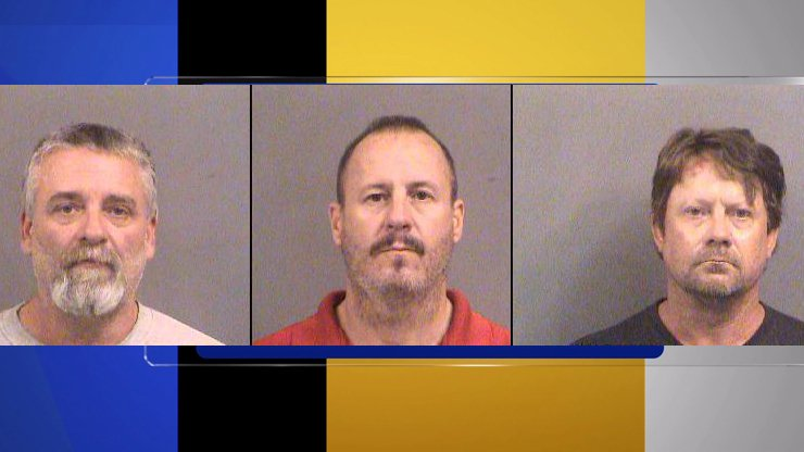 Three Kansas Men Charged With Plotting Bomb Attack Targeting Somali Immigrants