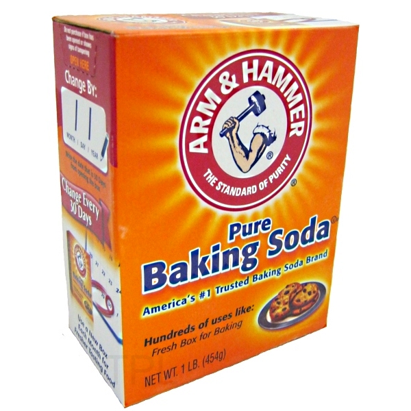 How to Clean Your Entire House with Baking Soda and Vinegar