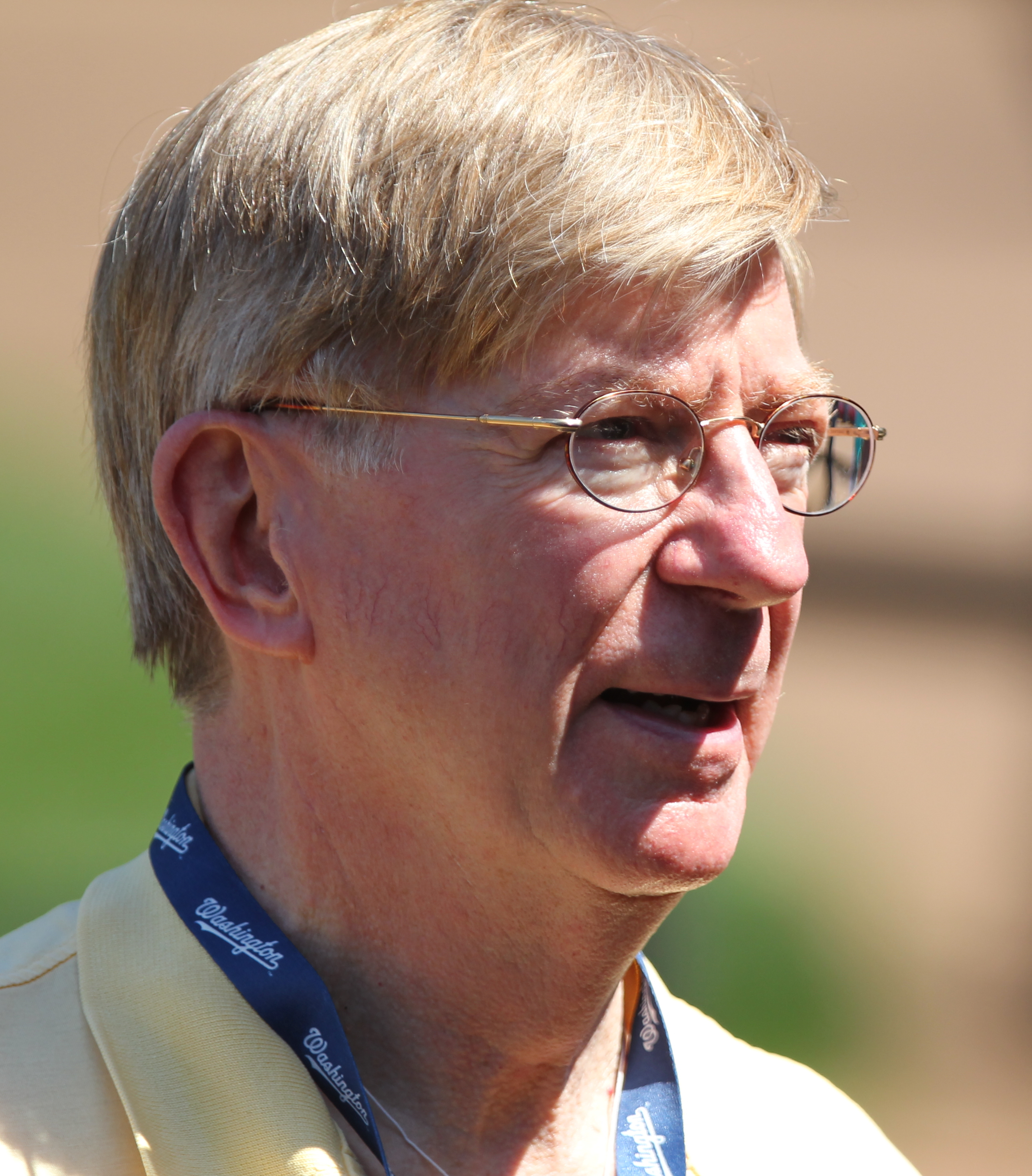 Conservative Columnist George Will: Donald Trump is the GOP's chemotherapy