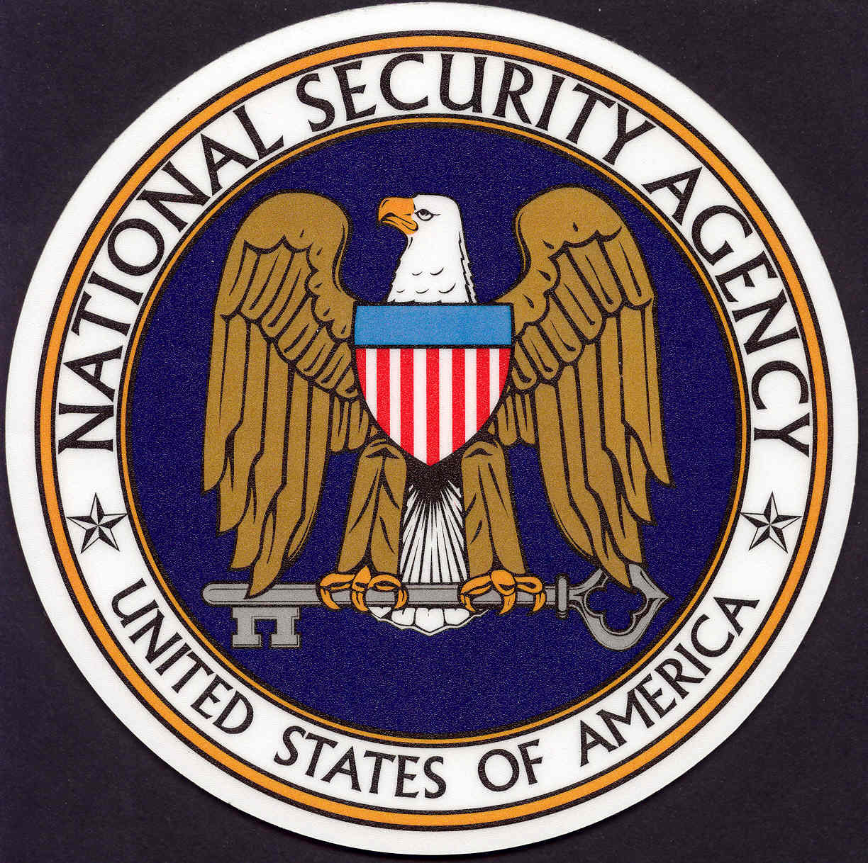 Contractor Allegedly Stole Top Secret Information from Federal Spy Agency