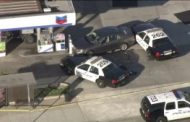 Police Fatally Shoot Woman Who Allegedly Rammed Car Into Police Cruiser