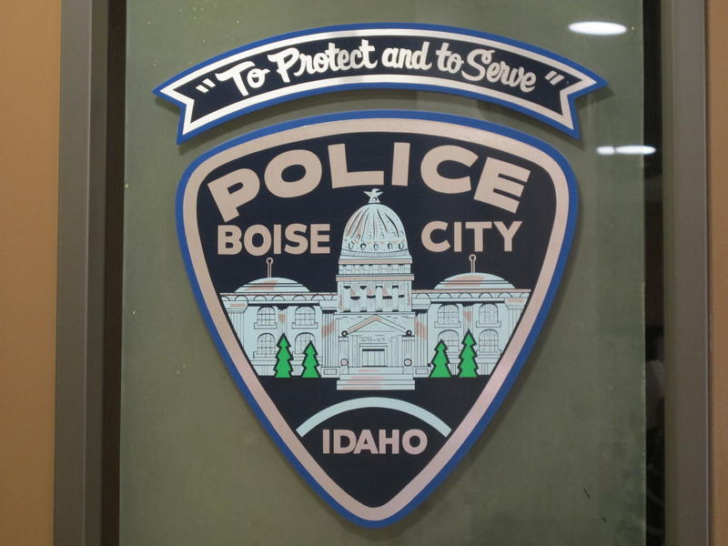 Former Boise officer and wife allegedly Stole Money from Cop Fund