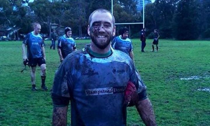 Australian Rugby Player Sentenced to 12 Years for Traveling to U.S. to Have Sex with 6-Year-Old
