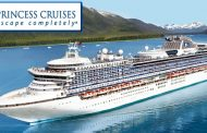 Princess Cruise Lines to Pay Record $40 Million for Polluting Seas with Contaminated Oil