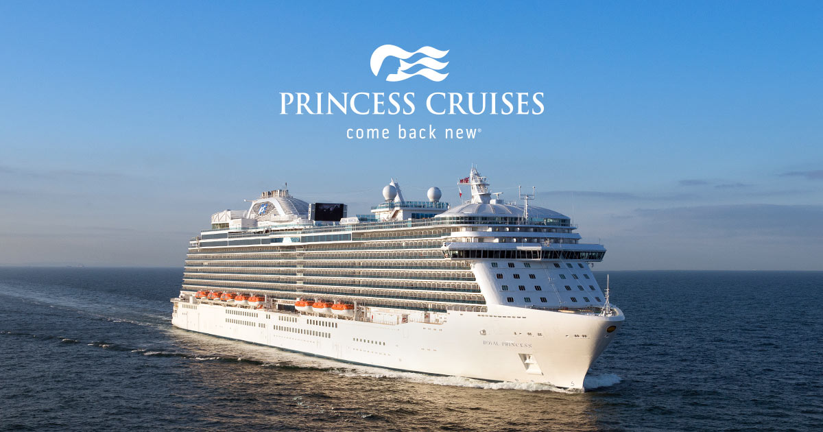 Princess Cruise Line Ordered to Pay $40 Million for Illegal Dumping Oil, Waste and Falsifying Records