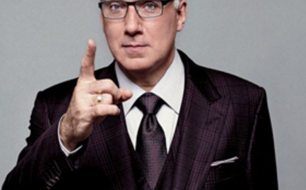 GQ Keith Olbermann:  Proof that Donald Trump is Getting Crazier