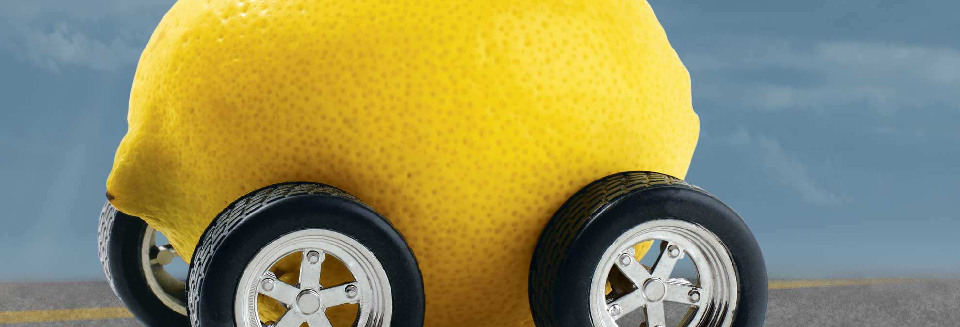 Consumer Reports:  How to Avoid Buying a Lemon Car