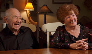 A Great Valentine's Story About an Elderly Couple