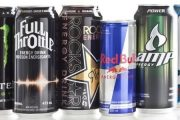 Consumer Reports:    New Worries About Energy Drinks