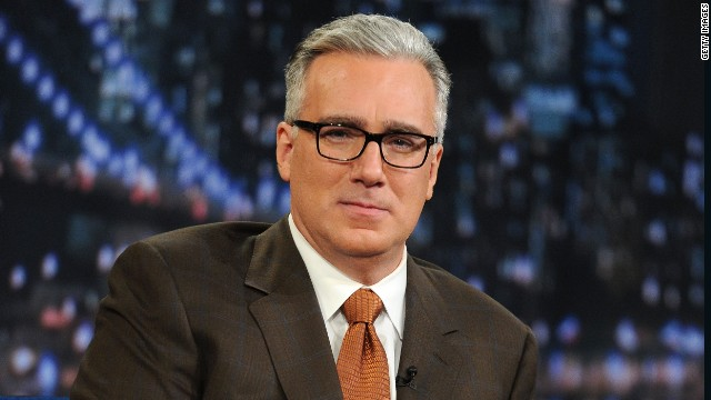 GQ's Keith Olbermann:   There an Actual Tape of Trump's Russia Collusion?
