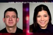 3 police officers arrested for drunk driving in 1 night