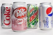 Consumer Reports:  The Mounting Evidence Against Diet Sodas