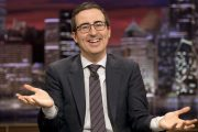 HBO's John Oliver:  Trump is Lying to Coal Miners About Coal