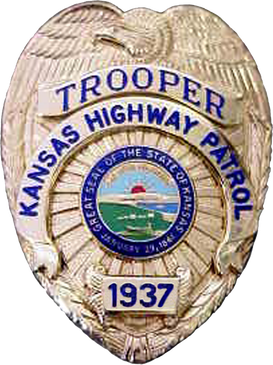 Former Kansas Patrol Trooper Indicted by Federal Grand Jury for Using Excessive Force