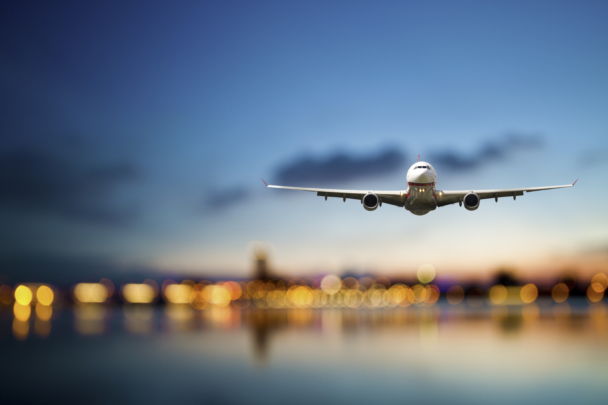 Time Magazine: Five of the Filthiest Places to Avoid on Airplanes