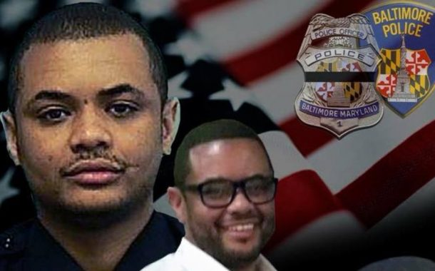 Slain Detective was to Testify in Indicted Officers Case