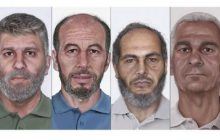 FBI Releases Age-Enhanced Photos of Terrorists from Pan Am Hijacking