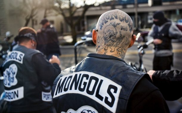 12 Mongol Motorcycle Club Members Indicted for Racketeering and Other Crimes
