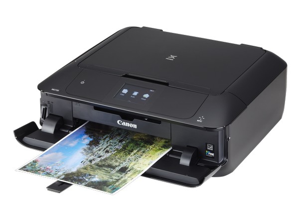 Consumer Reports:  Best Printers to Buy Right Now