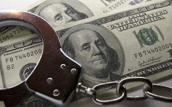 Four Charged with Tax Fraud and ID Theft, They Allegedly Filed More than 500 Tax Returns