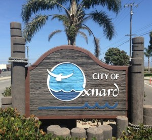 City of Oxnard Photo