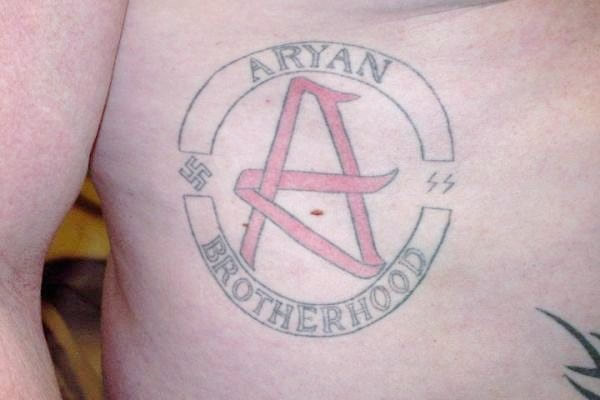Aryan Brotherhood Gang Leader Gets Life Sentence for His Role in Murder, Other Crimes