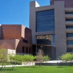 The El Paso Federal Courthouse