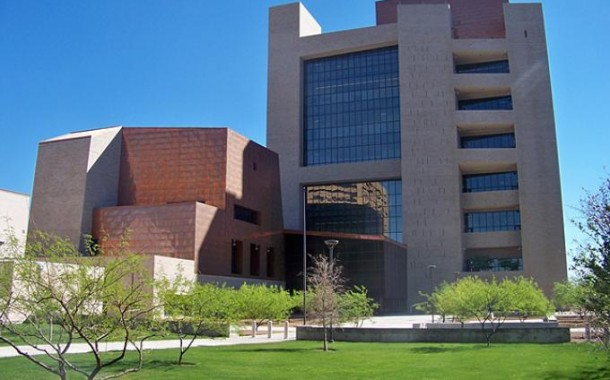 El Paso's Federal Courthouse, Body Shirts and The U.S. Supreme Court
